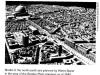 """Maqueta de """"rediseño de Berlín Como Germania"""" proyectado por Steer"""
