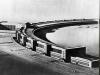Imagen del aeropuerto Tempelhof (al SE del gran eje N-S proyectado por Speer)