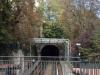 06 Lyon. Metro cremallera de Croix Rousse. Antiguo funicular convertido en 1974 e integrado en la red de metro en 1978 y prolongado en 1984.