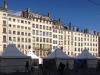 25 Lyon. Plaza Terreaux.