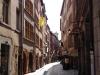 32 Lyon. Calle Juiverie en el Viejo Lyon.