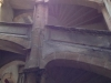 40 Lyon. Galería renacentista en palacio Viejo Lyon.
