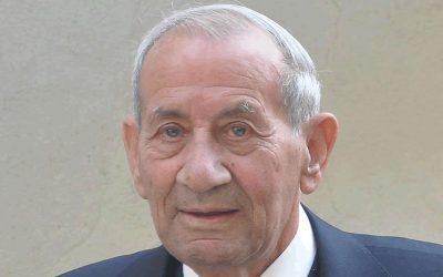 Ángel Cabo Alonso (1922-2016) Maestro y amigo