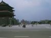 15-Beijing-1984_Puerta-Zhengyangmen-Frente-al-Sol-en-Tiananmen