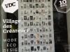 14 Lyon. Usos comerciales alternativos Cour Travouse. Eco Design.