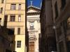 18 Lyon. Calle e iglesia Saint Polycarpe. Croix Rousse.