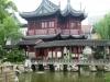 35-Shanghai 2012_Pabellon y puente en Jardín Yuyan